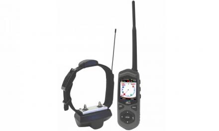 Dog Expedition TC1 Border Patrol GPS System