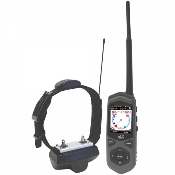 gps wireless dog fence