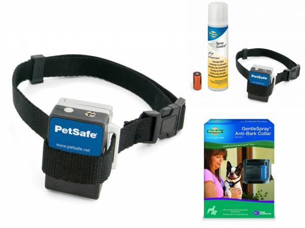 PetSafe Gentle Spray Bark Collar Review