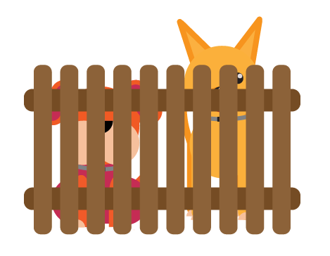 Types Of Fences For The Dog