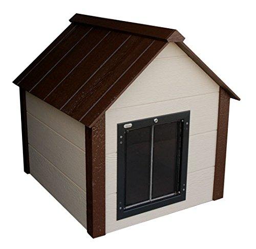 Climate Master Plus Dog House