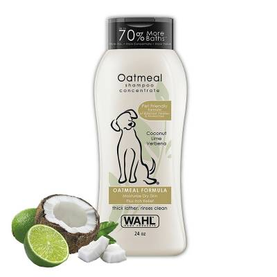 Wahl Dog/Pet shampoo - Pet Friendly