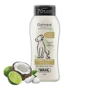 Wahl Dog Pet shampoo