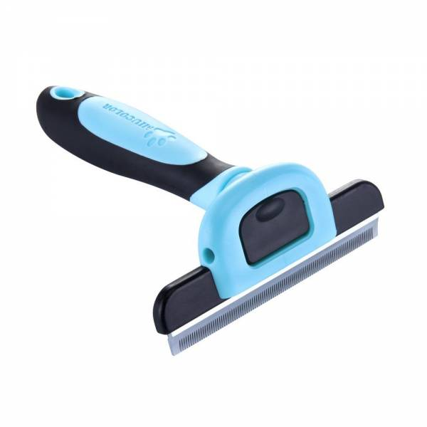 MIU COLOR pet deshedding tool