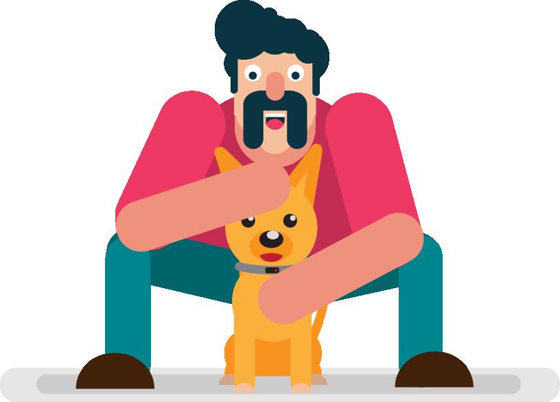 raise perfect dog