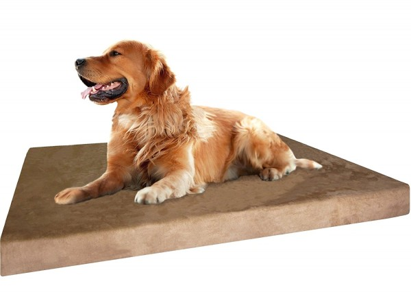 Dogbed4less dog pad