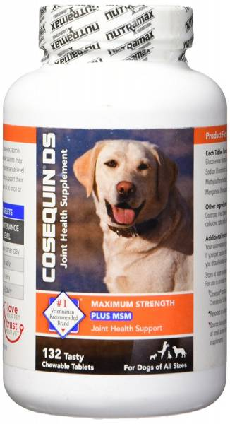 Nutramax glucosamine for dogs