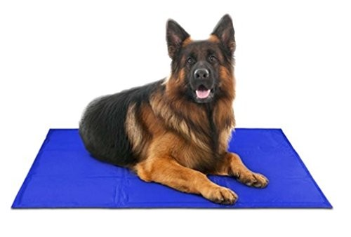 Pet Dog Self Cooling Mat