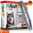 Rolf club 3D flea and tick collar