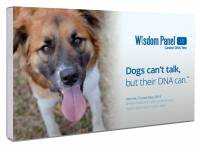 Wisdom Panel 3.0 dna test for dogs