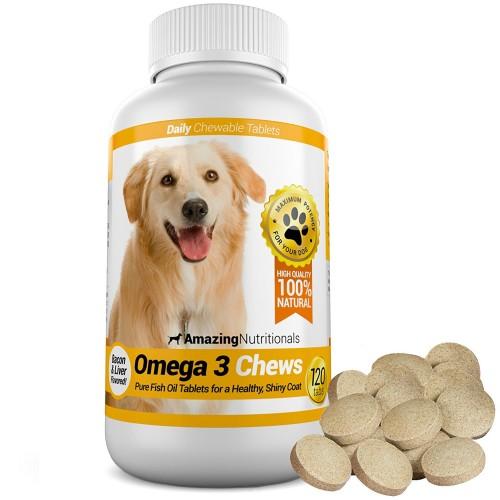 Amazing Nutritionals omega 3