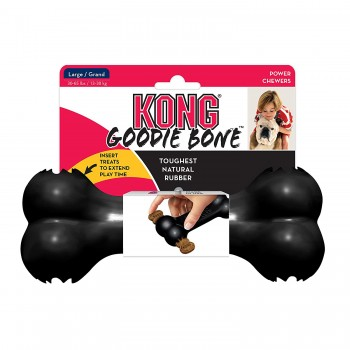 Kong dog bone toy