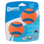 Chuckit indestructible dog ball