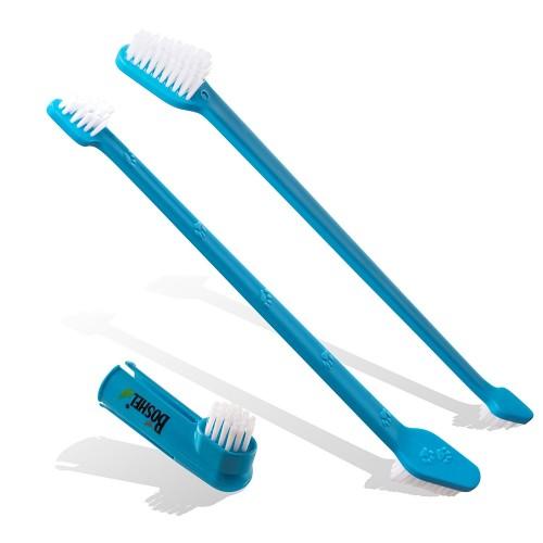 Dog Toothbrush - BOSHEL
