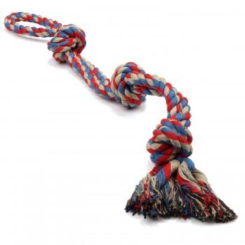 set of dog ropes