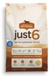 Rachael Ray Nutrish Just 6 dog food