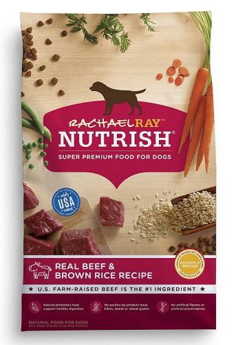 Rachael Ray Nutrish Real Beef