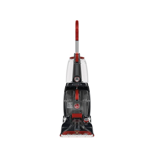 HOOVER Power Scrub pet vacuum