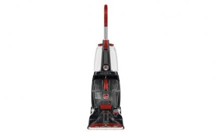 A Thorough Review Of Hoover And Its Best Vacuum Cleaners