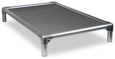 Kuranda indestructible aluminum dog bed