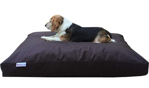 Dogbed4less indestructible dog bed