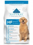 Blue HF Hydrolyzed dog food