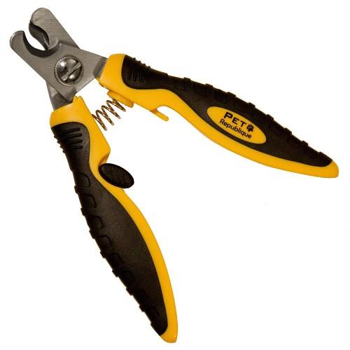 Pet Republique professional dog nail clippers