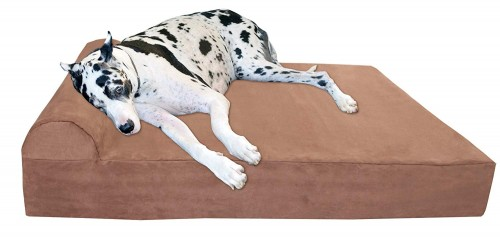 "Big Barker 7"" Pillow Top Orthopedic Dog Bed"