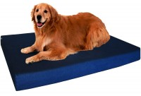 Premium Orthopedic Memory Foam Dog Bed