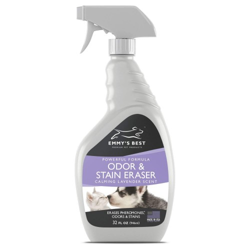 Emmy's Best Powerful Pet Odor Remover