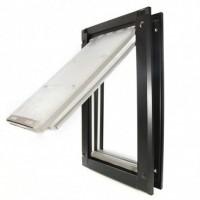 Exceptionnel Endura Flap Single Flap Door Mount Pet Door