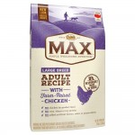 MAX Large Breed dog food
