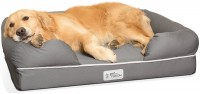 PetFusion Ultimate Orthopedic Pet Bed
