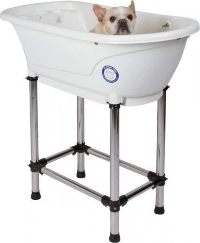Flying Pig Pet Dog Washing Shower Grooming Portable Bath Tub