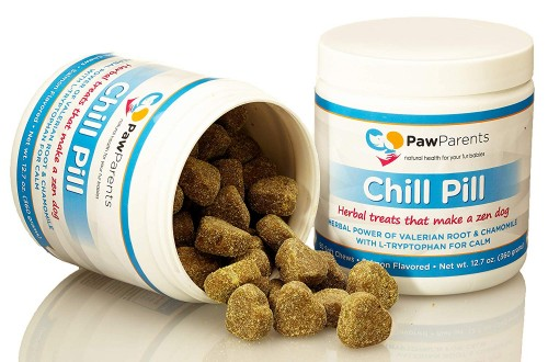 Dog Calming Treats   Dog Anxiety Relief