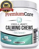 PremiumCare Calming Treats for Dogs