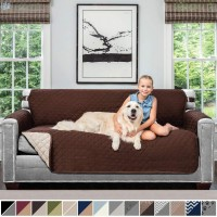 Sofa Shield dog couch cover