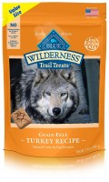 BLUE Wilderness Grain Free Biscuits Crunchy Dog Treats