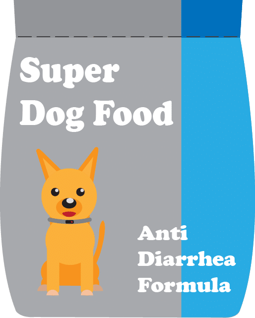 best dry dog food for loose stools