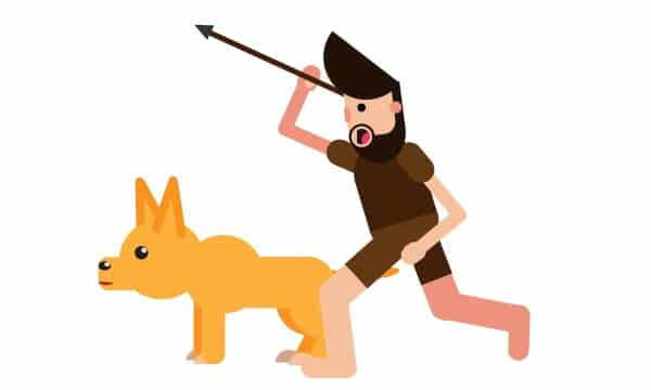History of Hunting with Dogs: An Ancient Companionship
