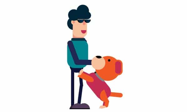 Velcro Dog – Causes, Symptoms, Prevention