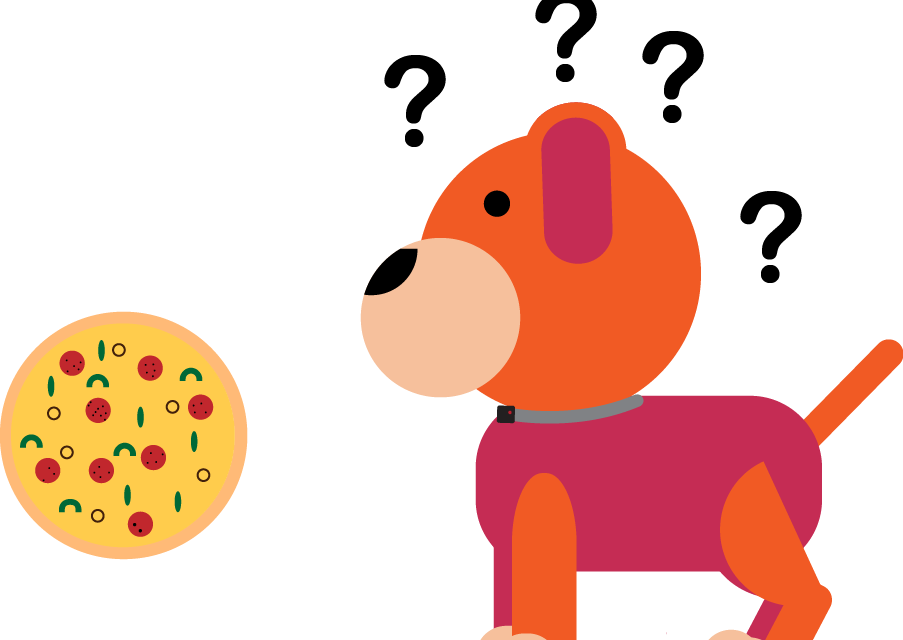 Pizza for Dogs – A Healthy Option or a Death Sentence?