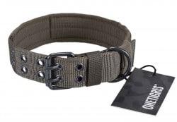 OneTigris dog collar