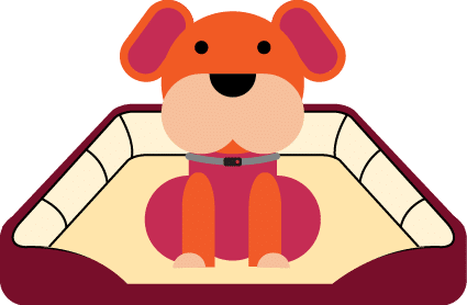 best dog bed for medium dogs