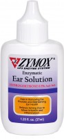 zymox ear drops for dogs