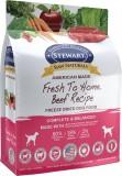 Stewart Raw Naturals Beef Recipe Grain-Free Freeze-Dried Dog Food