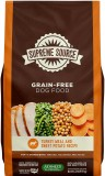 Supreme Source Turkey Meal & Sweet Potato Recipe Grain-Free Dry Dog Food