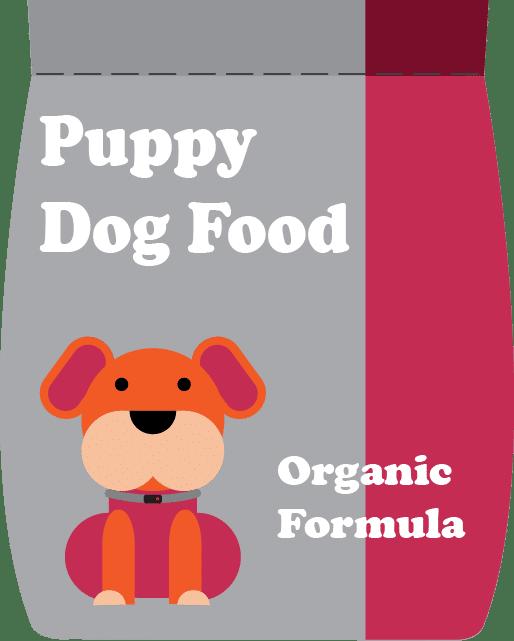 best organic puppy dog food