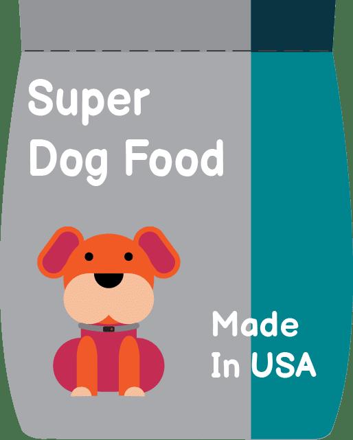 dog food made in usa